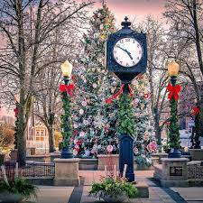 Christmas in Downers Grove