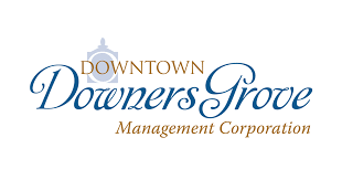 Downtown Downers Grove Building Management Logo